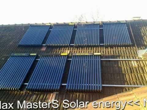 www.mse021.com - Instalacija solarnog sistema u mesaru - klanicu Kojcic Novi Sad