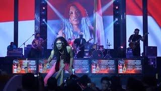 nanoe Biroe - LIVE @ Boshe Bali (part 2) - Mars Matimpal #SAYNOTODRUGS