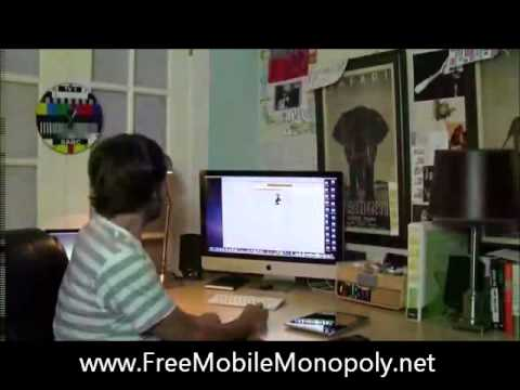 New Mobile Monopoly 2.0 – 2012 Method to Make Money Online