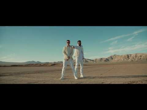 Yellow Claw - Open (feat. Moksi & Jonna Fraser) [Official Music Video]