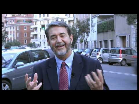 Scott Hahn o biskupovi Álvarovi del Portillo