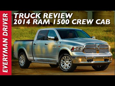 2014 RAM 1500 DETAILED Review on Everyman Driver