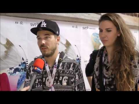 Montenegro 2013: Interview with Who See