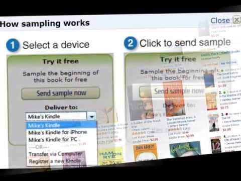 Kindle Formatting Tips Part 1