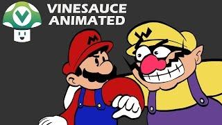 Download Lagu Vinesauce Animated: Mario and Wario Mp3