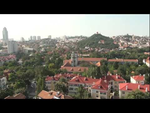 Wideo Qingdao Old Observatory Youth Hostel (HiHostel)