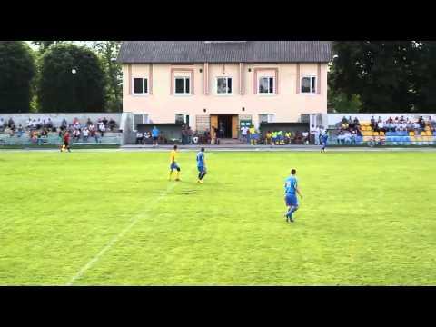 """""""Гал-Вапно"""" - ФК Перегінське 0:1 (2 тайм)"""