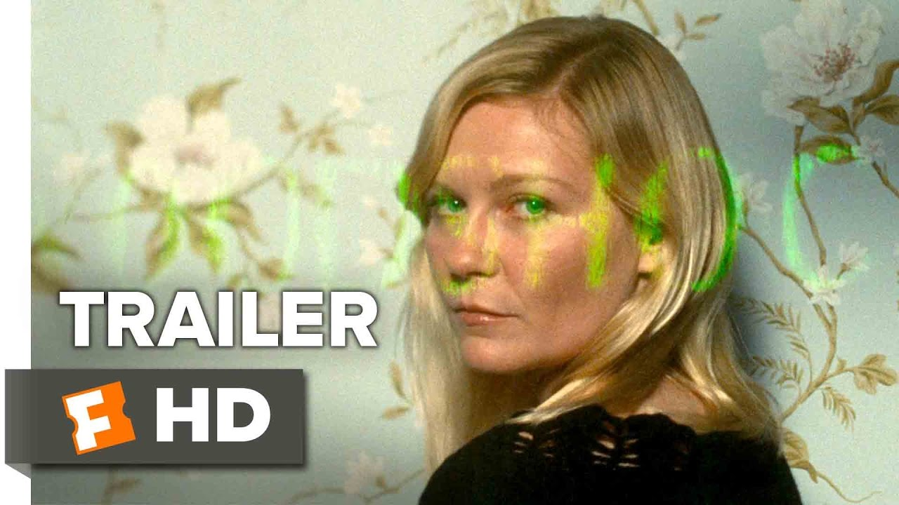 Watch Kirsten Dunst Cope with Grief in a Deadly Psychedelic State in 'Woodshock' (Trailer)