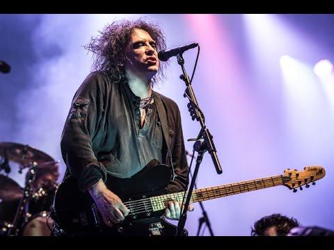 The Cure - Voodoo Festival Live 2013 (Full Show HD) (видео)