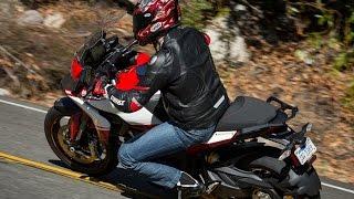 8. 2015 Ducati Multistrada 1200S Pikes Peak Review