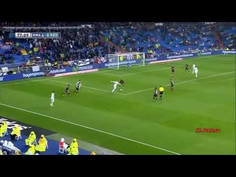 La Liga – Best Goals of the Season | 2013/14