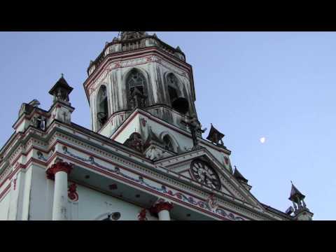 O sinos da Igreja Nossa Senhora da Saúde   Dom Silvério