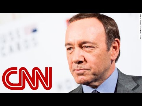 Kevin Spacey to be charged with indecent assault, posts cryptic video