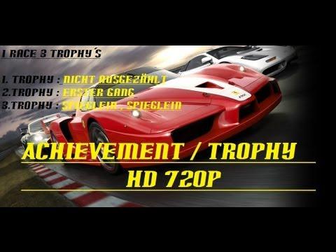 SuperCar Challenge Playstation 3