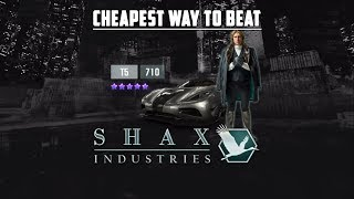 CSR Racing 2 | Cheapest Way To Beat Shax - 570s Vs Huracan Vs F12 [1.14.0]