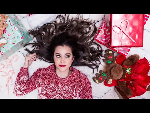 Holly Jolly Christmas - Megan Nicole