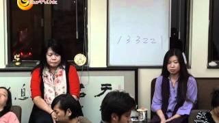 「生命探索系列:通靈會」2011/11