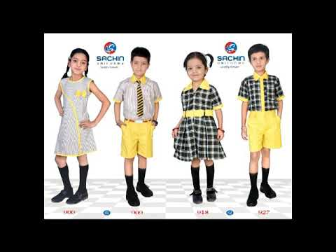 English  Medium School Uniforms  Manufacturer And Suppliers  9823163716 Only Maharashtra