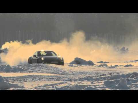 Michelin Winter Performance (Pilot Alpin + Lattitude Alpin)