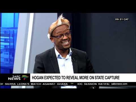 Khaya Sithole on State Capture Inquiry