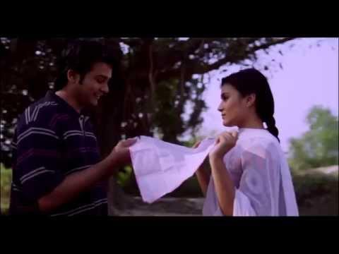Ghashphul -  ঘাসফুল Bangla Movie song. Shomoy Themey giyechilo 2015 Swani Zubayeer