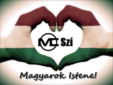 Mc Szí' - Magyarok Istene!