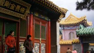 Wutaishan China  city images : Wutaishan, Holy Mountain in Shanxi China