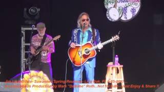 <b>Jim Lauderdale</b>  Suwannee Spring Reunion   Live Oak Fl  3 25 2017