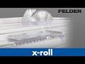 FELDER x-Roll (POL) - Felder Group