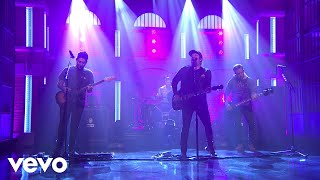Video Fall Out Boy - Champion (Live From Late Night With Seth Meyers) MP3, 3GP, MP4, WEBM, AVI, FLV April 2018