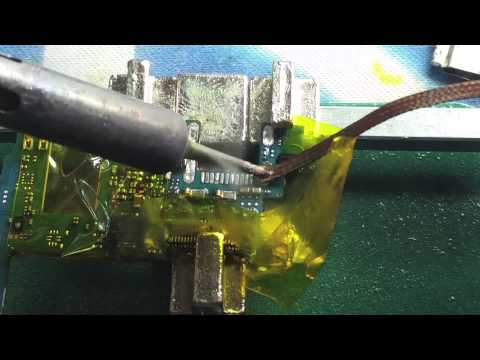 LG G3 Charging Port Repair / Replacement