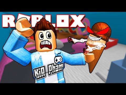 Roblox | MÌNH SỢ ĂN KEM TỪ ĐÂY - Ice Cream Parlor Obby | KiA Phạm - Thời lượng: 9:30.