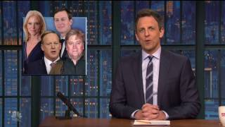 Best of Late Night January 26th