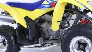 6. Suzuki  LTZ 250 SPORT