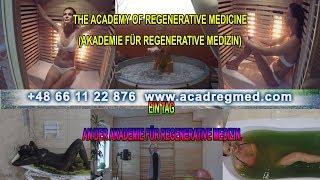 Ein Tag An Der Akademie Für Regenerative Medizin.