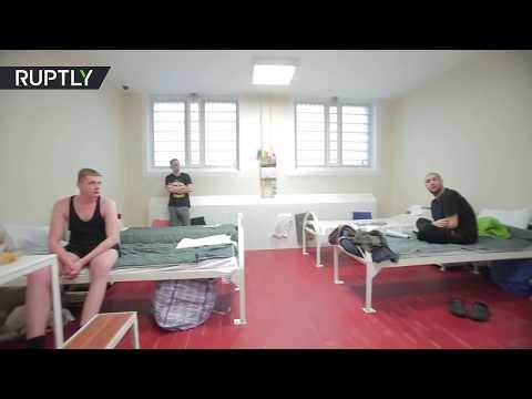 العرب اليوم - شاهد: جولة مصورة في أفخم سجن في روسيا