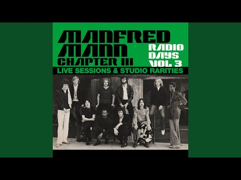 Time online metal music video by MANFRED MANN CHAPTER THREE