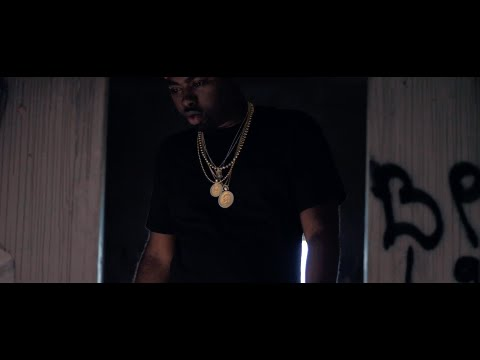 "Hollywood Luck – ""Back2Da$"" (Dir. SHOTBYDREAD)"