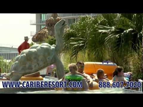 Video of Caribe Resort