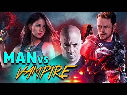 BANGKOK VAMPIRE 5 (2020) | Hollywood Movies In Hindi Dubbed Full Action HD | Horror Movies EP.5