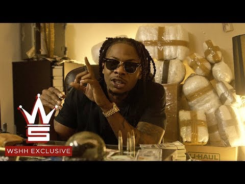 "Cash Out ""Pablo"" (WSHH Exclusive - Official Music Video)"