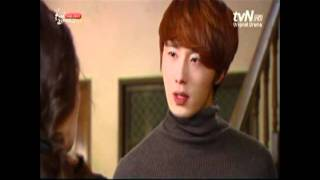 Video Flower Boy Ramyun Shop Ep. 12  ~Ending Scenes & Hugs~ Jung Il Woo & Lee Chung Ah ~  mv MP3, 3GP, MP4, WEBM, AVI, FLV Januari 2018