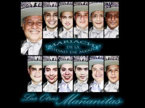 MARIACHI DE LA CIUDAD DE MEXICO