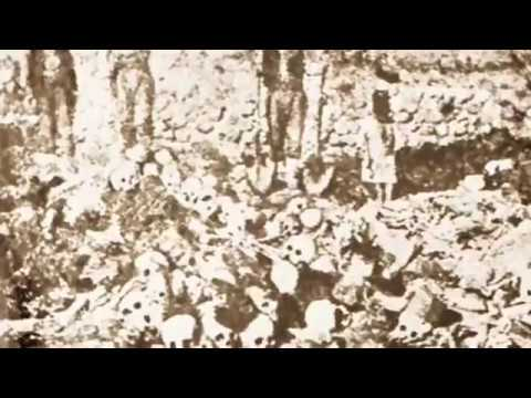 genocide - The Armenian Journey - A Story Of an Armenian Genocide /Documentary Film /