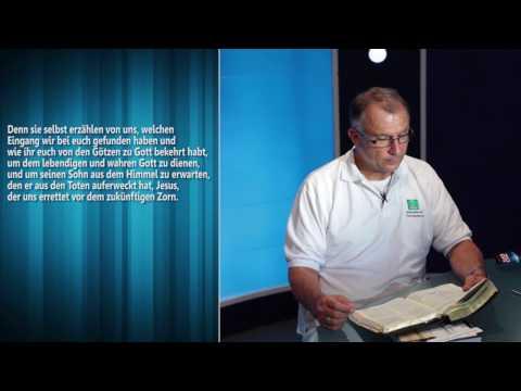 Norbert Lieth: Az elragadtatás c. bibliai tanítás /német nyelven/