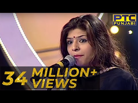 Nooran Sisters Live Sufi Singing in Voice Of Punjab Chhota Champ 2   PTC Punjabi