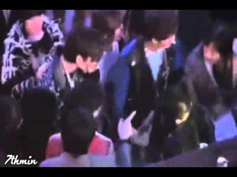 {fanvid} JongHo - Stick Around (видео)
