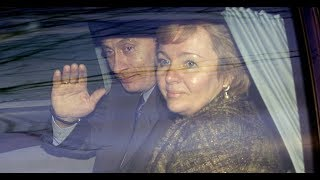 Little is known about Vladimir Putin's ex-wife Lyudmila Ocheretnaya. Reports say she hated serving as Russia's first lady, and the couple split up in 2013. --------------------------------------------------Follow BI Video on Twitter: http://bit.ly/1oS68ZsFollow BI on Facebook: http://bit.ly/1W9Lk0nRead more: http://www.businessinsider.com/--------------------------------------------------Business Insider is the fastest growing business news site in the US. Our mission: to tell you all you need to know about the big world around you. The BI Video team focuses on technology, strategy and science with an emphasis on unique storytelling and data that appeals to the next generation of leaders – the digital generation.