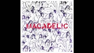Mac Miller - Desperado
