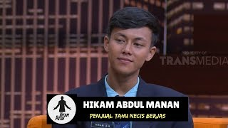 Video Penjual Tahu Necis Berjas Idola Emak-Emak | HITAM PUTIH (17/10/18) Part 2 MP3, 3GP, MP4, WEBM, AVI, FLV Oktober 2018